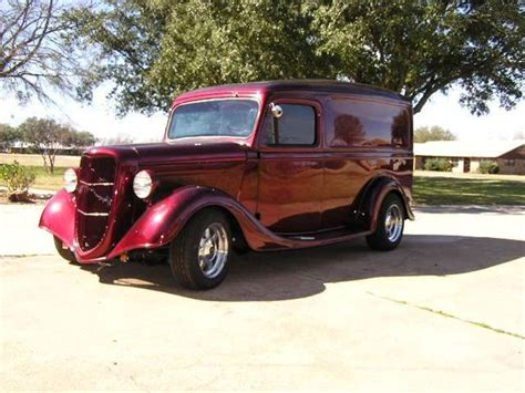 1935 ford truck for sale 1935 ford panel truck for sale madisonville