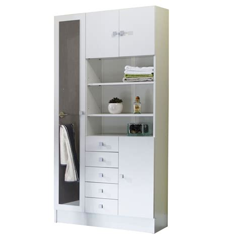 armoire réfrigérée pharmacie miroir de chambre conforama