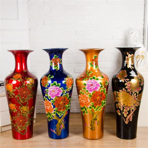 Large Floor Vases Cheap get cheap large floor vases aliexpress alibaba