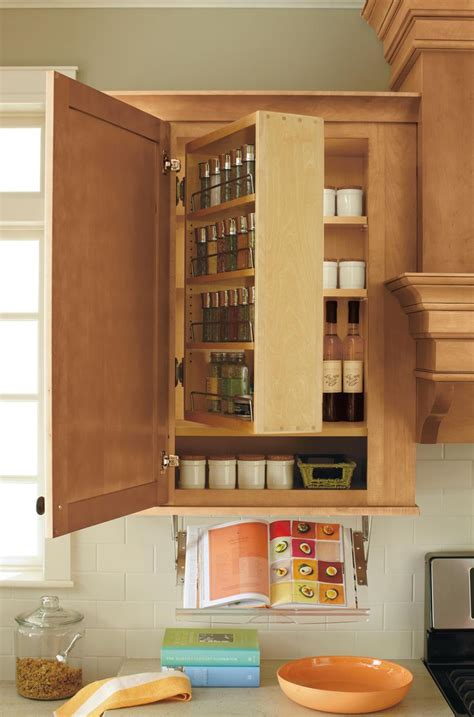 best spice racks for kitchen cabinets 17 best images about martha s brightest ideas on pinterest