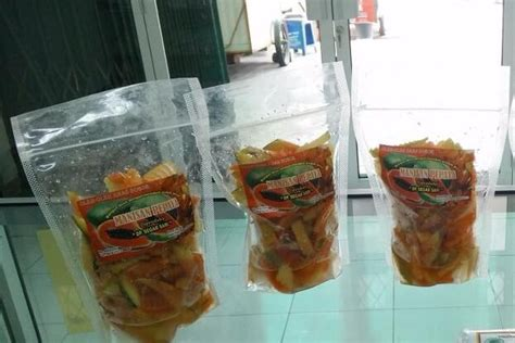 resep asinan rambutan kekinian kiamboy nanas  kedondong