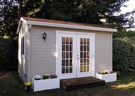 Home Office Sheds by The Shed Shop Home Garden Storage Sheds