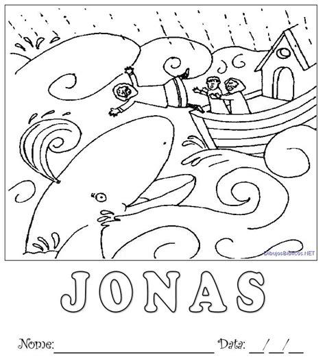 imagenes biblicas jonas jonas para colorir az dibujos para colorear