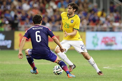 brazil vs costa rica live kaka returns to brazil