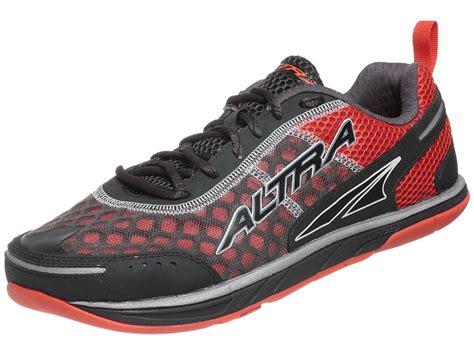 running shoes drop altra instinct 1 5 zero drop running shoe review