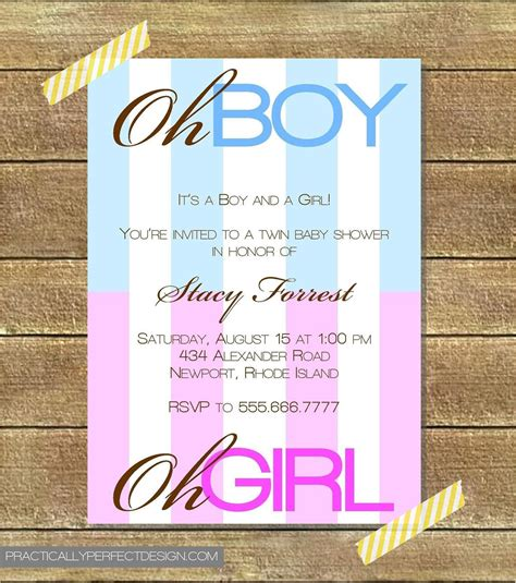 what is needed for a baby shower baby shower invitations for boy and