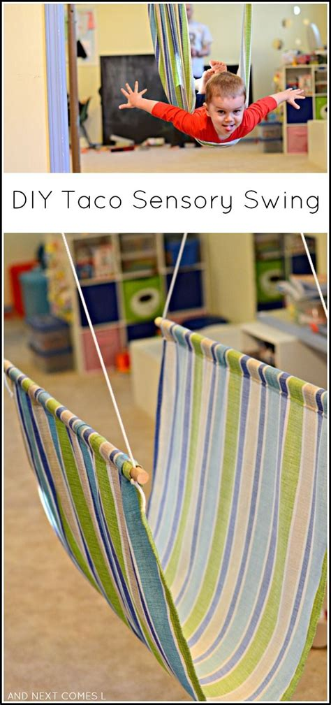 swing tutorial quot taco quot sensory swing tutorial