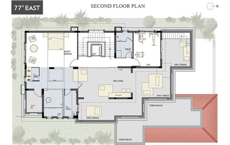 second floor plans home spa home second floor