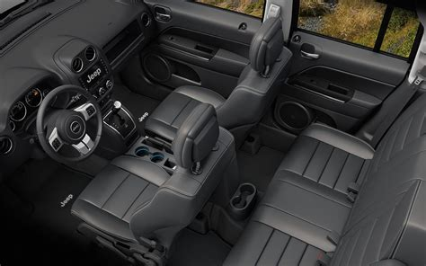 2014 Jeep Patriot Norfolk Va Lease New Jeep Crossover