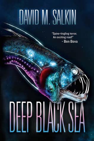 deep black sea  david  salkin