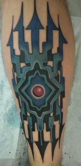 l cie tattoo boyfriend s custom l cie by rachelxroulette on