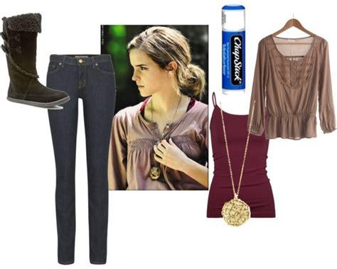 Hermione Granger Wardrobe by Character Wear Hermione Granger Carbon Magazine