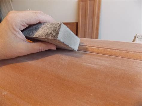how to diy a professional finish when repainting your hometalk how to diy a professional finish when