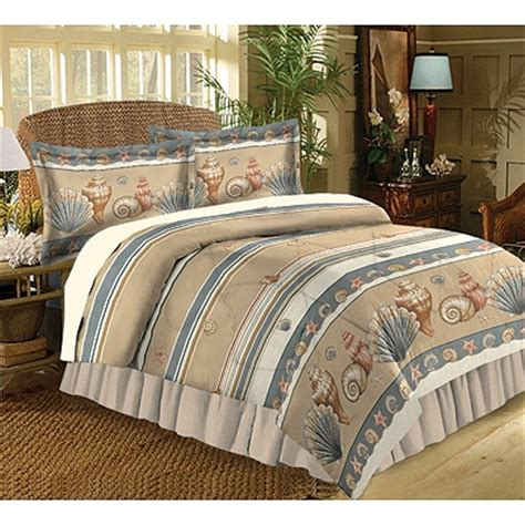 seashell bedding seashell bedding set shop nwf