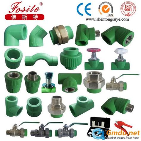Images Of Plumbing Materials by Supply Plumbing Materials Ppr Pipe And Fittings From China