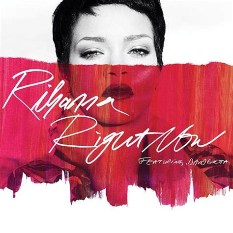 is right now rihanna reveals new single right now cover artwork news digital
