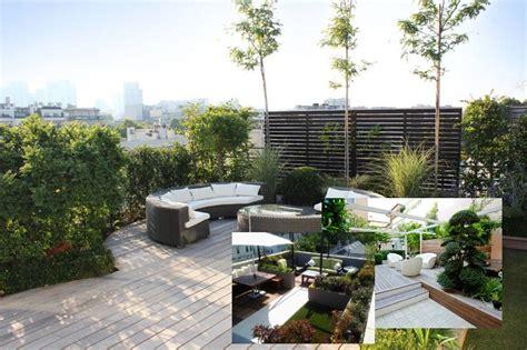 realizzazione terrazzi rostaflor progettazione di giardini e terrazzi