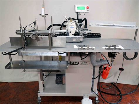shirt pattern cutting machine shirt collar run stitch machine with auto pattern