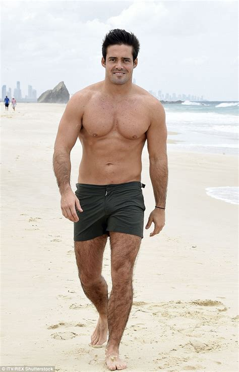 celebrity jungle why did jack leave spencer matthews admits taking steroid pills in i m a