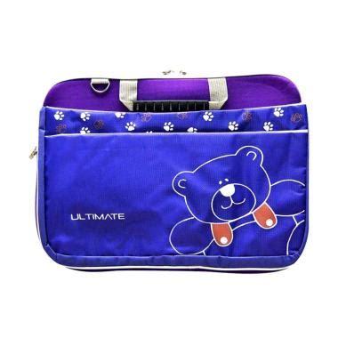 Jual Tas Laptop 14 Inch jual ultimate softcase purple tas laptop 14