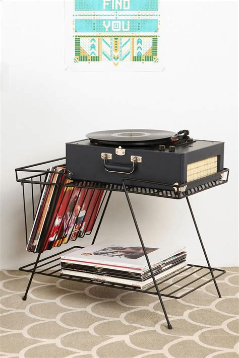Vinyl Record Racks by 33 Best Images About Lp Record Storage Racks Stands On