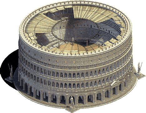 Colosseum Awning by Velarium With Images 183 Archirama 183 Storify