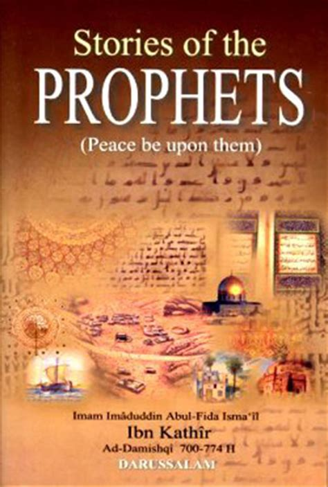 stories of the prophets books books islam factory