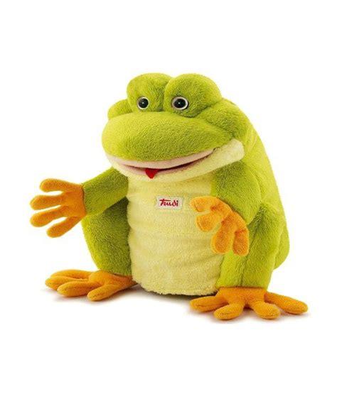 Soft Frog Ekor 1 trudi puppet frog soft 25 cm buy trudi puppet frog soft 25 cm at low price