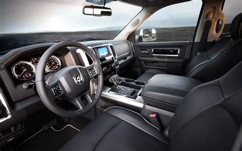 Dodge 2500 Interior by 2018 Dodge Ram 2500 Redesign And Price 2018 2019 The