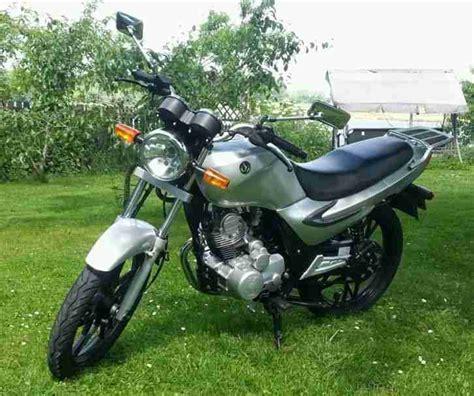 Motorrad 125 Neu by Motorrad Im Neu Zustand Sym 125 Xs 125 K T 220 V Bestes