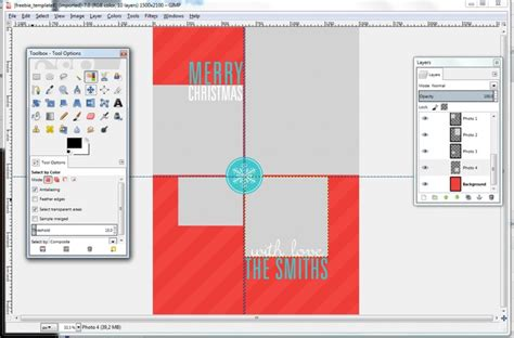 layout photo editing gimp tutorial psd s and clipping masks sommerfugl