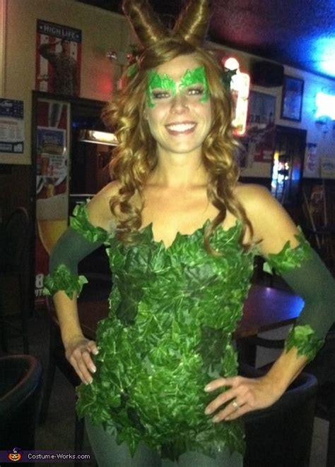Handmade Poison Costume - poison costume costumes and