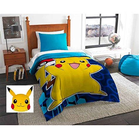 pokemon comforter queen pokemon pika pokeball twin size comforter sheet set