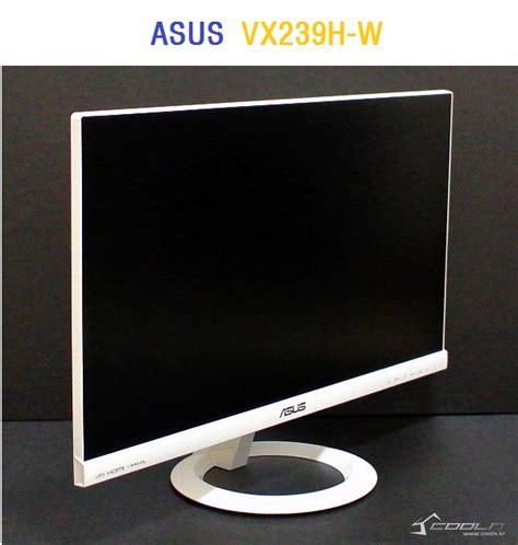 Asus Vx239h 23 Fhd Hitam asus vx239h w mhl 아이케어 ips 종합정보 행복쇼핑의 시작 다나와 가격비교