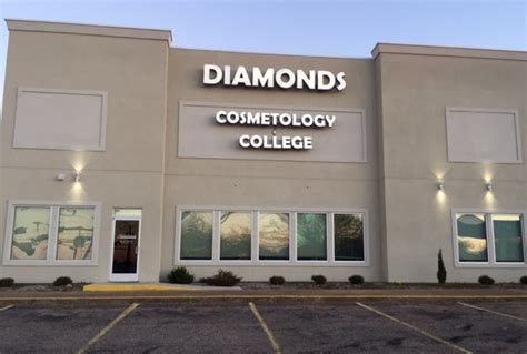 beautician cosmetology colleges and schools our history diamonds cosmetology college