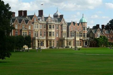 sandringham estate sandringham estate architecture pinterest
