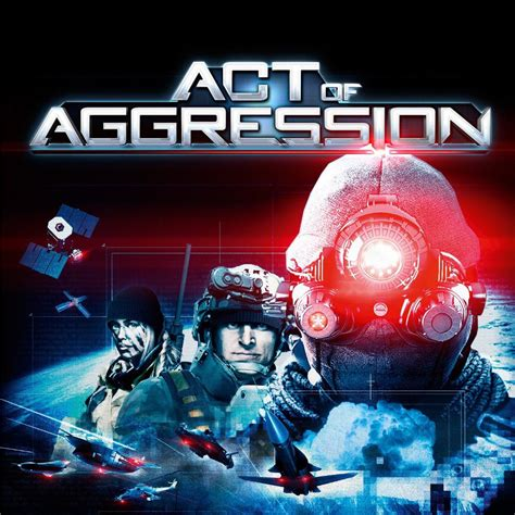 act  aggression reboot edition  pc az p