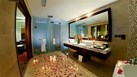 romantic bathroom decorating ideas enjoy your bathroom at valentines day home and decoration