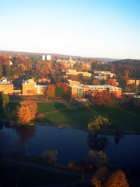 Umass Amherst Search File Umass Amherst Pond Jpg Wikimedia Commons