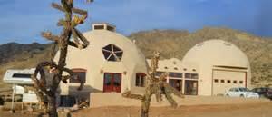 Kit Homes New Mexico by Econodome Kits