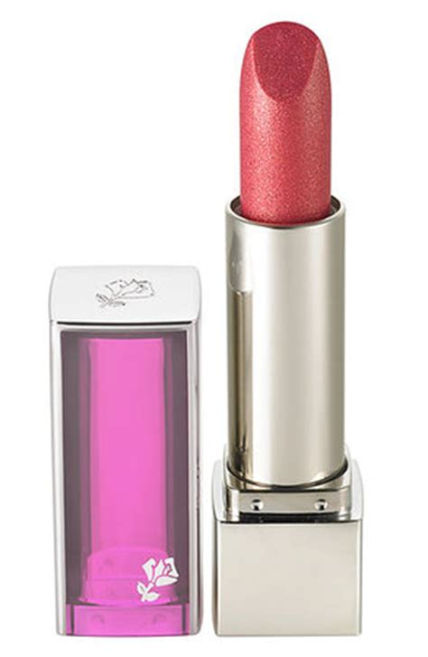 Low Lancome Color Fever Shine Lipstick by Lanc 244 Me Color Fever Shine Lipstick Who Wear