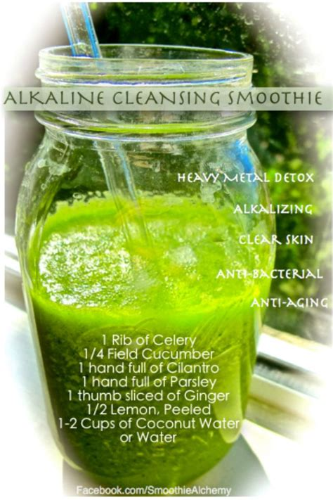 Detox Cleanse Drink by Detox Drink Food