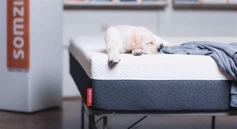 somzi mattress review a true restful sleep