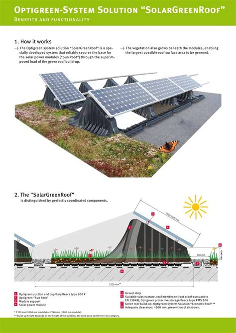 living roof solar system 162 best eco house sustainable images on