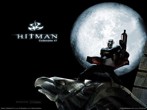 Hitman Also Search For Hitman Codename 47 Free Version