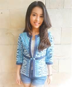 Indonesian Home Decor Batik Blazer On Pinterest Batik Dress Batik Fashion And