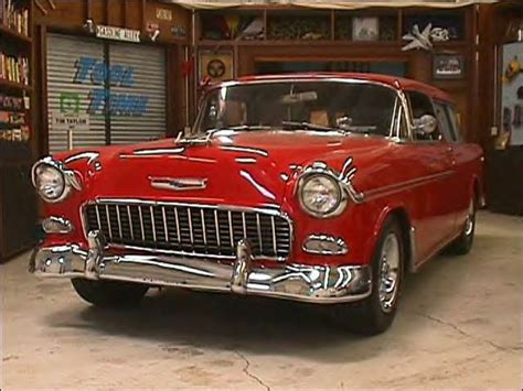 imcdb org 1955 chevrolet bel air nomad 2429 in quot home