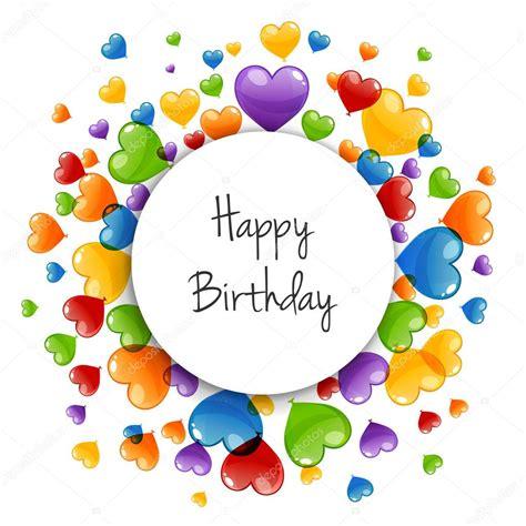 clipart gratis compleanno biglietto di auguri di buon compleanno vettoriale