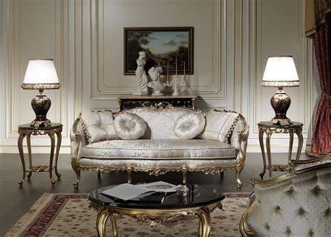 divano luigi xv divano di lusso stile luigi xv con preziosi intagli