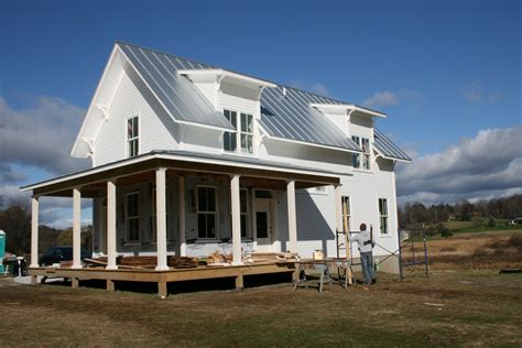 small farmhouse house plans dreaming about living on a modern farm